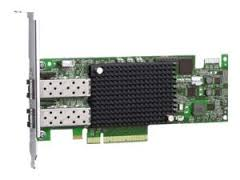 Emulex 16Gb FC Dual-port HBA for IBM System x