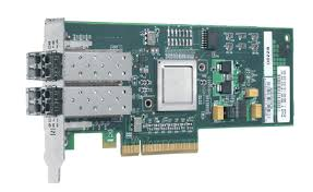 Brocade 8 Gb FC Dual-port HBA for IBM System x
