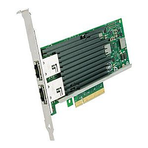 Intel X540-T2 Dual Port 10GBaseT Adapter for IBM System x